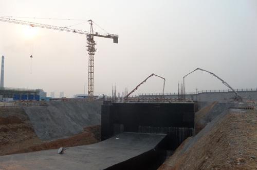 探讨桥梁结构混凝土外观的质量控制